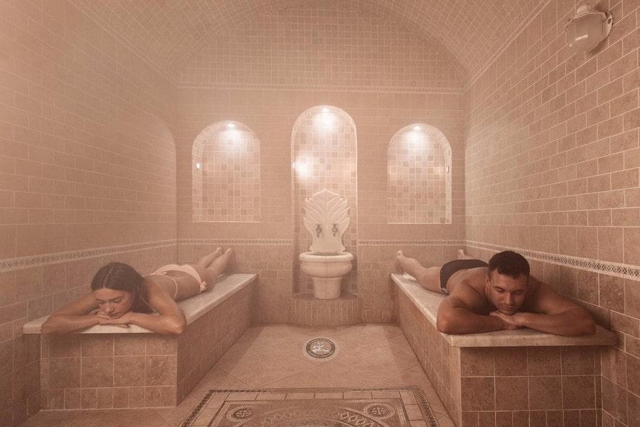 хамам турецкая баня в керчи