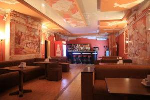 Ресторан Южный Дворик в Керчи