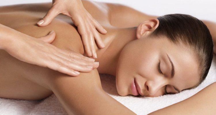 массаж в керчи в комплексе Южный Дворик спа услуги